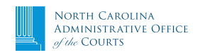 North Carolina Administrative Office of the Courts