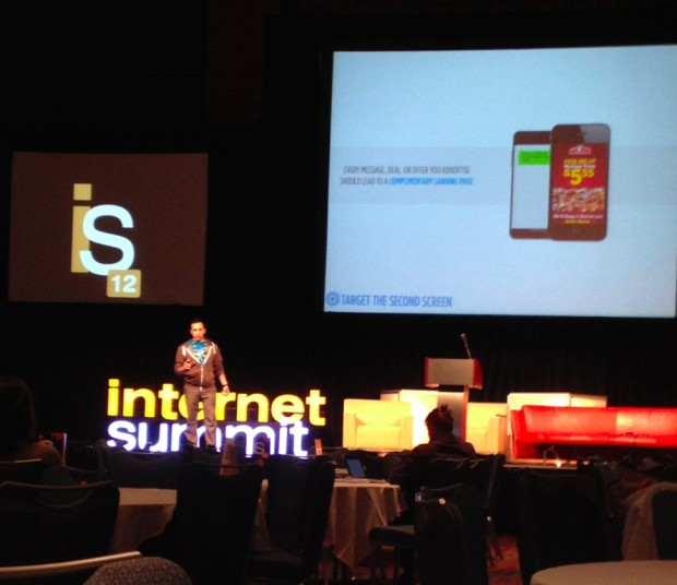 InternetSummit12