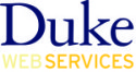 Duke Web Services
